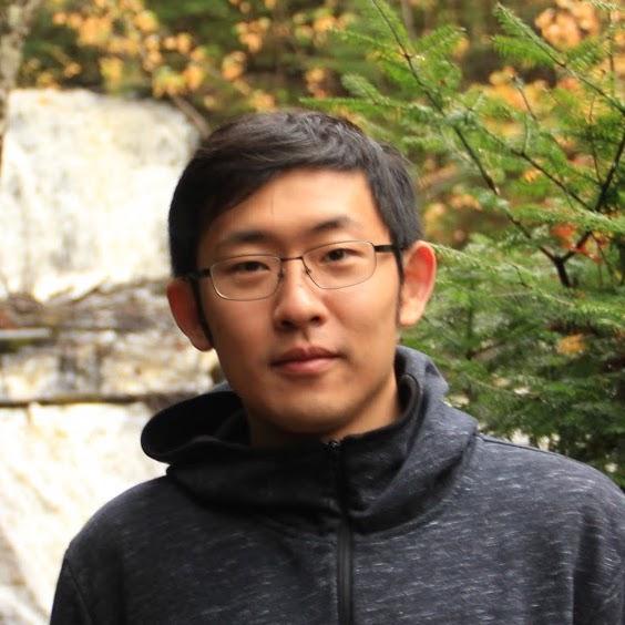 Chenwei Zhang